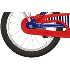 "Puky ZL 16-1 Alu Fahrrad 16"" Kinder capitan sharky"